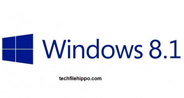 Download Windows 8 1 pro 32-64 bit free Full Version