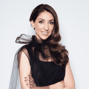 Paula Sartini, founder and CEO of BrandQuantum (Photo Credit: BrandQuantum)