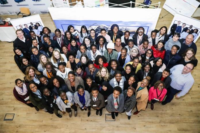 WomEng Fellowship Programme participants