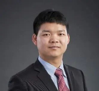 David Chen, vice-president, Huawei Southern Africa