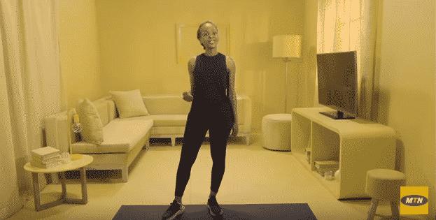 GiGYMa digital workout series