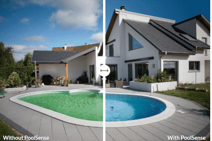 Pool Sense