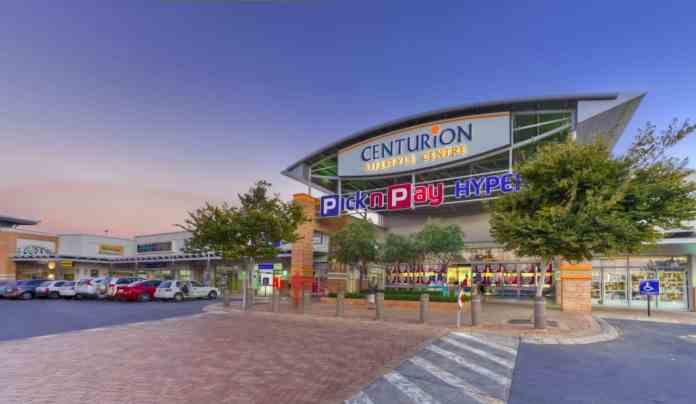 Centurion Lifestyle Centre