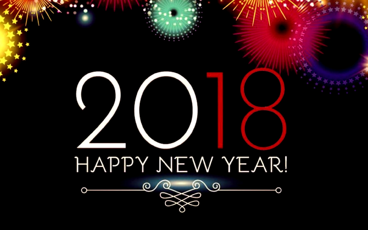 happy new year 2018 greetings wishes images messages photos smss whatsapp and facebook status quotes