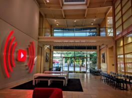 Active shooter reported at YouTube