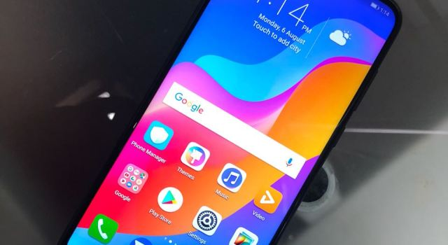 Honor Play features
