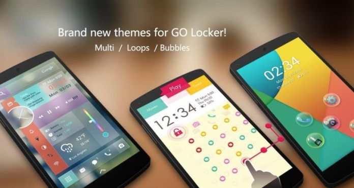Lock Screen Apps For Android