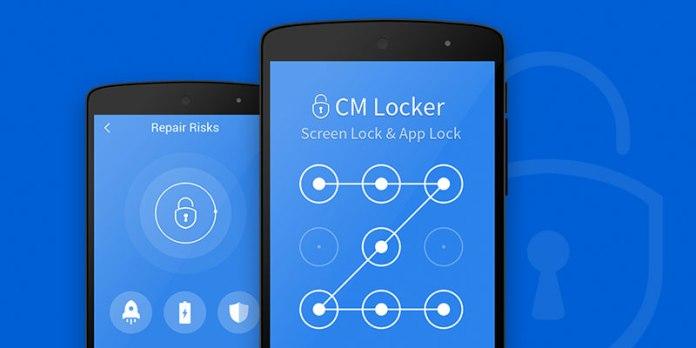 Lock Screen Apps