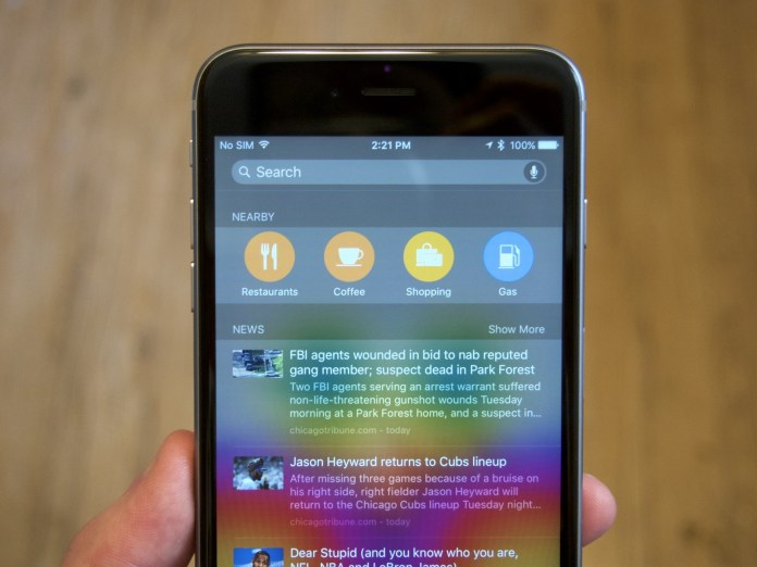 How-To Find Missing Apps on iPhone