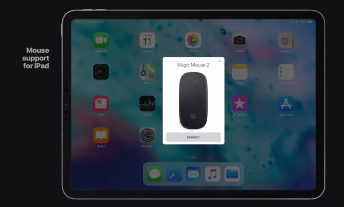iOS 13 With Customizations, Mouse Support And More: