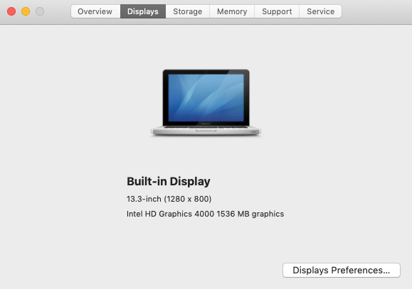 Change the Login Screen Background on macOS Mojave in 2019: