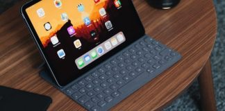 How to Force Restart iPad Pro