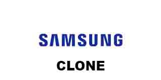Samsung Clone A50 Flash File