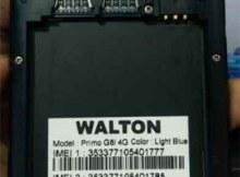 Walton Primo G8i Flash File
