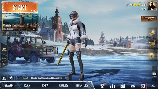 How to Optimize PUBG Mobile for Notched Phones