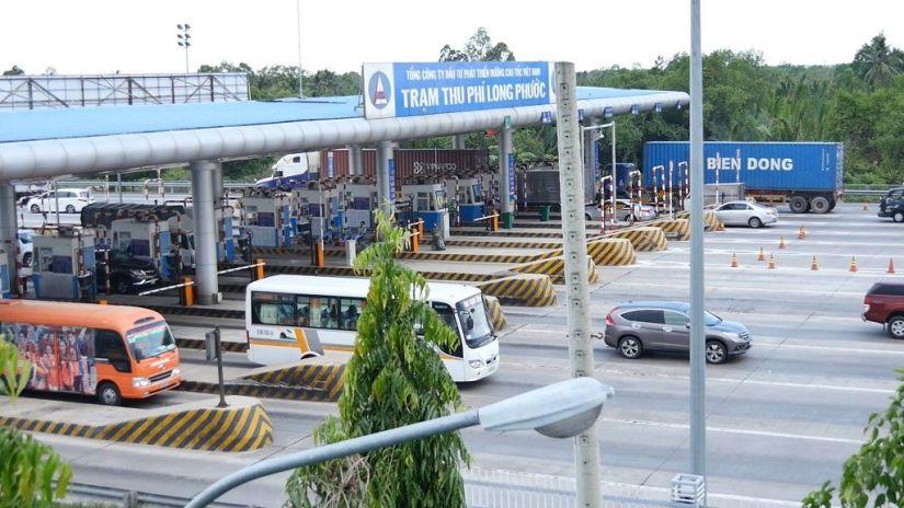 toshiba intelligent traffics system