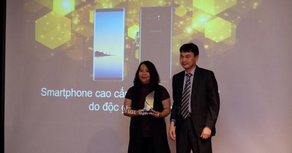 Editor's Choice Award 2017 - NgheNhinVietNam