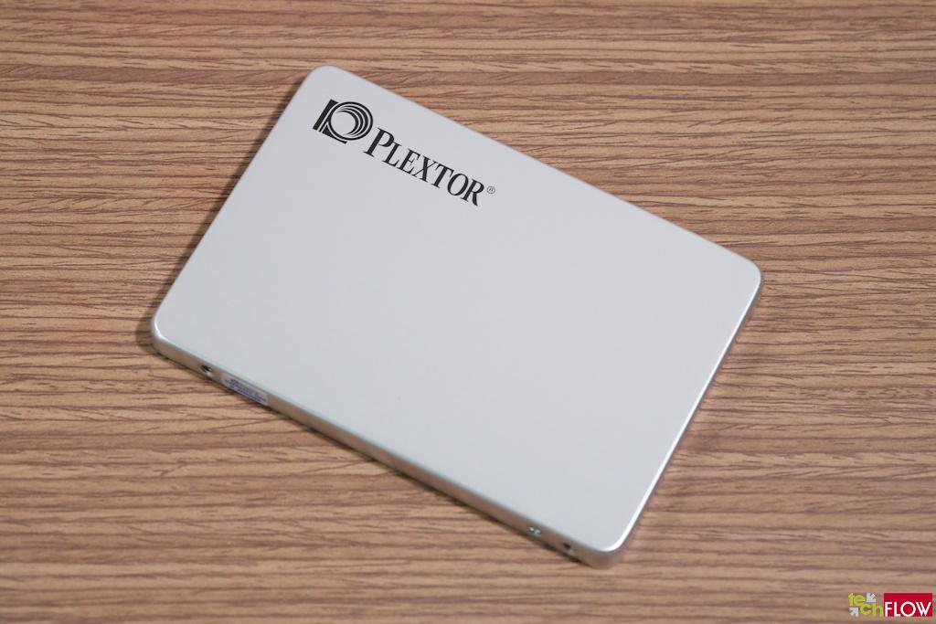 Plextor M8V 256GB SSD