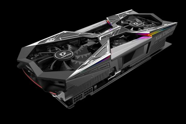 Colorful iGame GeForce RTX 2060 Vulcan OC