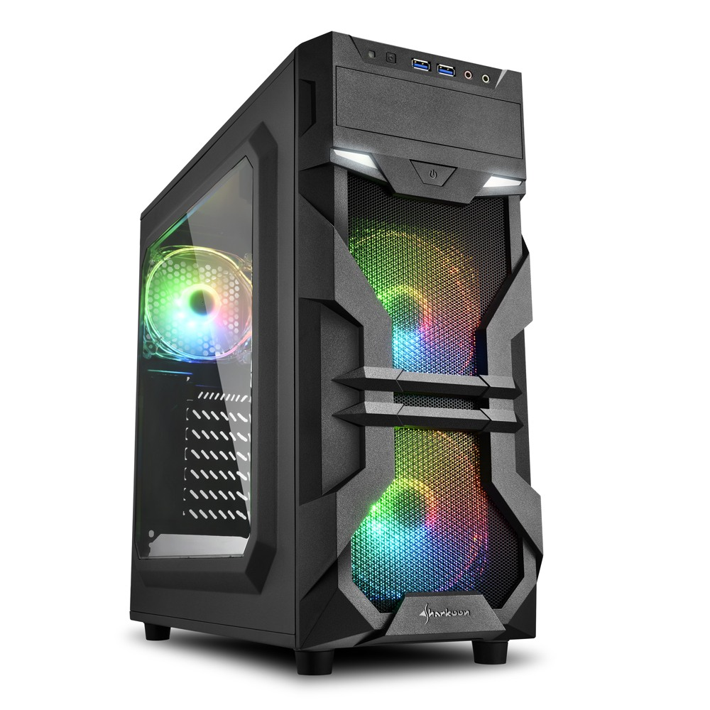 Sharkoon VG7 RGB