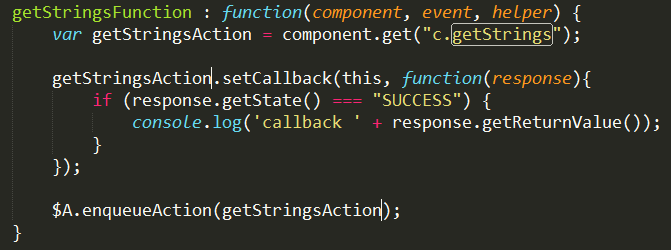 fixed js controller
