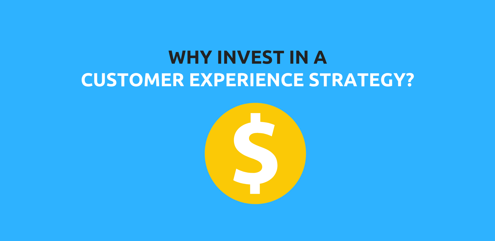 Invest in CX - Techforce Services