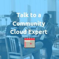 Schedule a Consultation - Community Cloud - Techforce Services