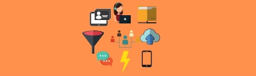 Rec Services - CRM - Techforce Services