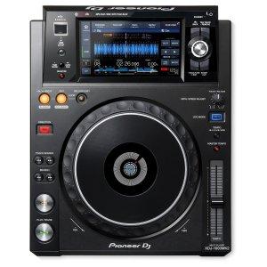 Pioneer XDJ-1000MK2 Touch Screen USB Player (Ex-Display)