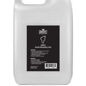 Chauvet Quick Dissipating Fluid 5L (QDF5)