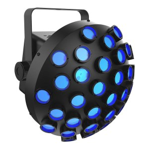 Chauvet Line Dancer Rotating RGB LED Effect
