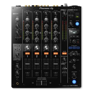 Pioneer DJM-750 MK2 4-Channel DJ Mixer