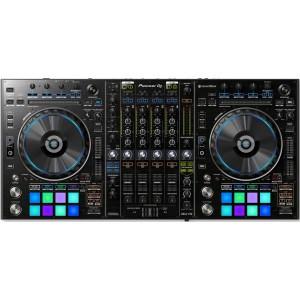 Pioneer DDJ-RZ Professional Rekordbox DJ Controller