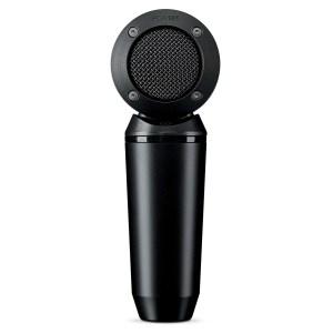 Shure PGA181 Side-Address Cardioid Condenser Microphone