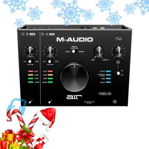 M-Audio AIR 192 8 Audio Interface