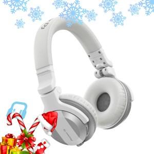Pioneer HDJ-CUE1BT W headphones