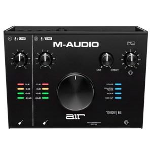 M-Audio AIR 192 6 Audio Interface