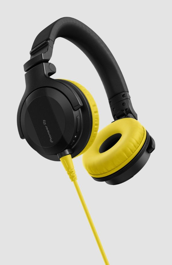 HC-CP-08-Y Yellow Accessory Pack for HDJ-CUE1