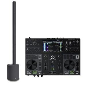 Denon DJ Prime Go LD MAUI 5 GO Package
