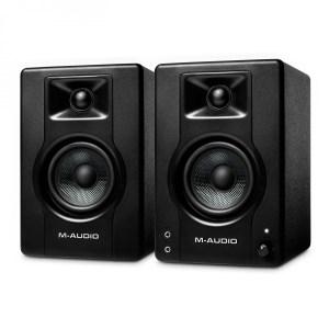 M-Audio BX3 Studio Monitor, Pair