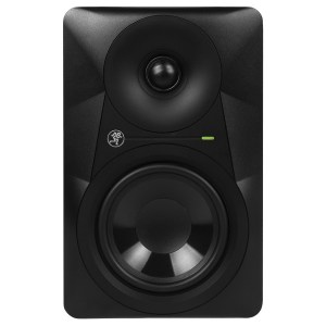 Mackie MR624 6.5'' Powered Studio Monitor