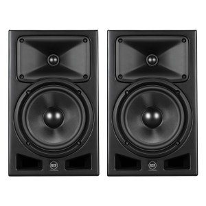 "RCF AYRA PRO 8 8"" Active Studio Monitor, Pair"