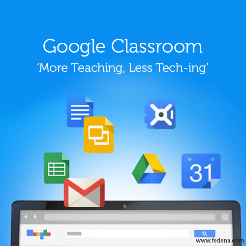 What's New In Google Classroom
