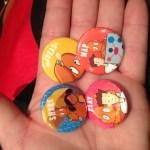 Brainpop buttons!