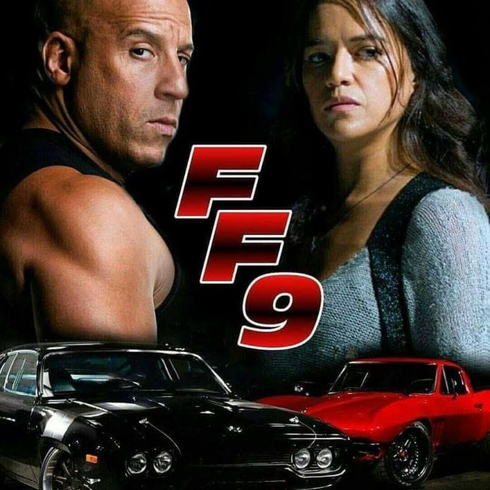 Fast And Furious 9 Full Movie