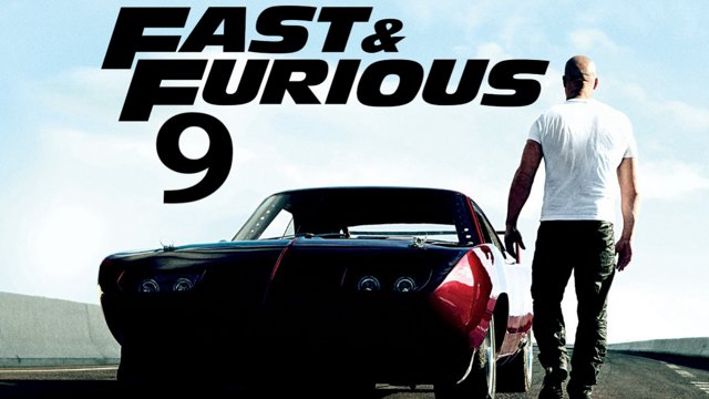 Fast And Furious 9 ful