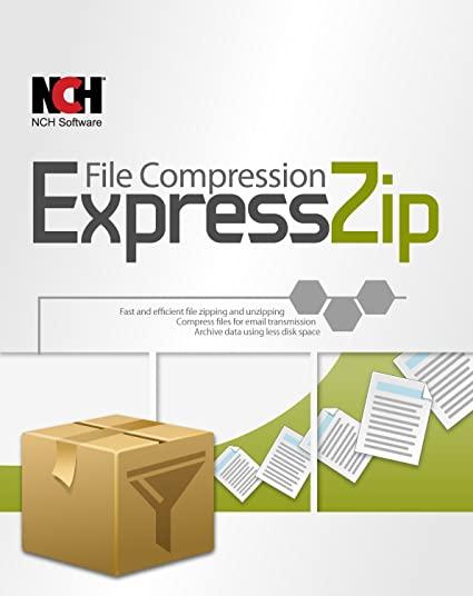 NCH Express Zip Serial