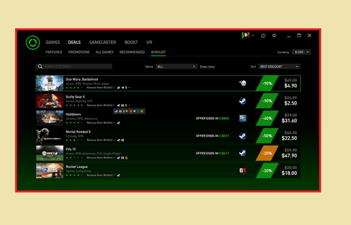 Razer Cortex Game Booster 9.13.18 With [ Latest]