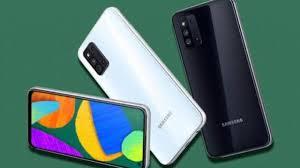 Samsung Galaxy F52a
