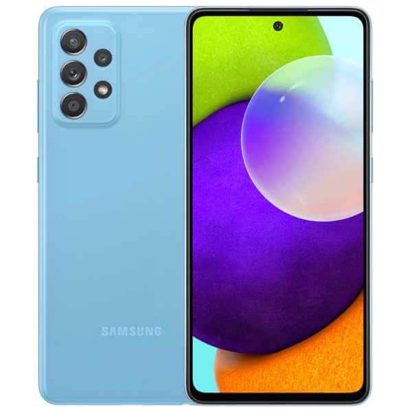 Samsung Galaxy F52b